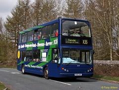 Photo of PX55AHG Stagecoach Cumbria 18279