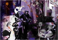 20-44 (lechecce) Tags: urban abstract 2020 shockofthenew blinkagain sharingart flickraward netartii artdigital trolled awardtree digitalarttaiwan