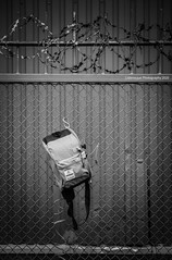non stop (Listenwave Photography) Tags: product street fineart art photography listenwave fstop bag sling mylar fstopgear