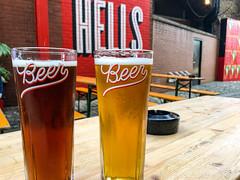 Camden Town Brewery (Bridgetony) Tags: capitalcities cities london southeast beer brewery