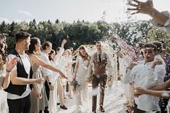 Романтика бохо — уютная свадьба на свежем воздухе (weddywood) Tags: wedding bridal russian weddywood свадьба невеста вдохновение свадьбы