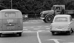 """RA-50-90 Volkswagen Transporter 1957 """"A. Kraal Utrecht"""" (Wouter Duijndam) Tags: ra5090 volkswagen transporter 1957 kraalutrecht no1 nummer 1 kraal utrecht remlicht centraal brandend enkel akraal aannemersbedrijf arie grond water wegenbouw bouw spijlbusreclame reclame achterklep rechteplaat"""