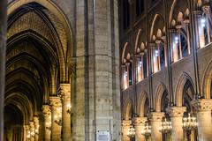 Parijs - 2013-6 (coopertje) Tags: europe europa france frankrijk paris parijs architecture building cathedral church notredame river seine