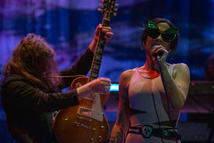 Amanda Shires - ATMOSPHERELESS-20 (Rich Tarbell) Tags: amanda shires atmosphereless charlottesville va virginia live concert photography rich tarbell