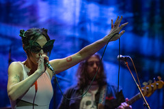 Amanda Shires - ATMOSPHERELESS-19 (Rich Tarbell) Tags: amanda shires atmosphereless charlottesville va virginia live concert photography rich tarbell