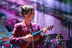 Amanda Shires - ATMOSPHERELESS-12 (Rich Tarbell) Tags: amanda shires atmosphereless charlottesville va virginia live concert photography rich tarbell