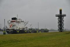 British Respect (Hugo Sluimer) Tags: harbour haven harbourphotography harbourphoto havenfotografie havenfoto zuidholland holland nederland onzehaven portofrotterdam port shipspotting scheepvaart scheepvaartfotografie nikon nikond500 d500