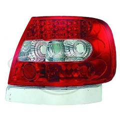 Kit fanalino posteriore A4 Lim/Avant(8D2) 94-98 (accessoricarrozzeria) Tags: kit fanalino posteriore a4 lima