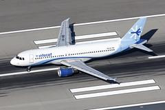 XA_ING_AirbusA320_InterjetMexico_LAX (Tony Osborne - Rotorfocus) Tags: airbus a320 a320200 interjet mexico los angeles international airport lax klax 2020