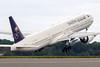 HZ-AK45 / Saudi Arabian Airlines / Boeing 777-368(ER)