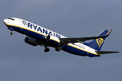 SP-RSL Ryanair Sun Boeing 737-8AS(WL) at Edinburgh Turnhouse Airport on 16 February 2020 (Zone 49 Photography) Tags: aircraft airliner aeroplane february 2020 edinburgh scotland egph edi turnhouse airport fr ryr ryanair sun ryanairsun boeing737 boeing 737 738 800 8as wl sprsl