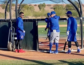Chicago Cubs 2020 Spring Training Gallery 3 Photos
