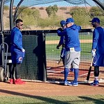 Chicago Cubs 2020 Spring Training Gallery 3
