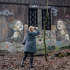 Oslobilder (osloann) Tags: oslo norge norway oslobilder bybilder cityscape city by gatekunst kunst art streetart