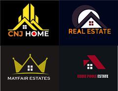 Print (abbassaahil617) Tags: logo real estate business