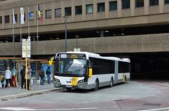 A 2495 128 (brossel 8260) Tags: belgique bus delijn brabant vdl citea