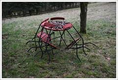 Garden closed (Wolfram Becker) Tags: fujixf23mmf14 fujixt30 fall