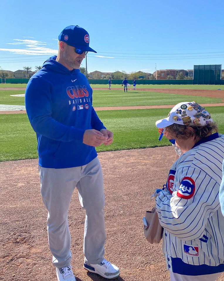 Cubs Photos: Baseball, 2020, cubs