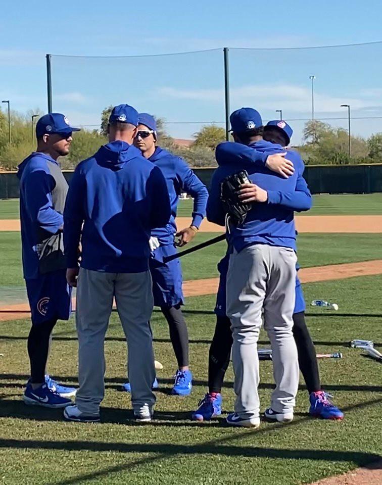 Cubs Photos: Baseball, 2020, cubs