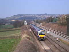 Photo of New Mills Junction