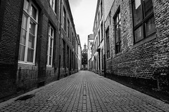 Namur Street (Pylou_astro) Tags: belgique namur belgium noireetblanc blackandwhite rue street