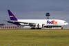 N887FD / Federal Express (FedEx) / Boeing 777-FS2