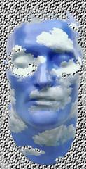 Avenir de la statue (2) (jeanraoulb) Tags: arts artsmagrittepeinture