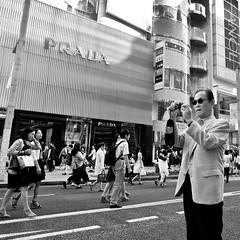 ginza, japan (michaelalvis) Tags: asia bw blackandwhite buildings candid city citylife camera pedestrian fujifilm flickr fujicolor friends japan japon japanese japanesesigns kanji ginza monochrome mono nihon nippon peoplestreet portrait people peoplestreets photography streetphotography streetlife street signs travel tokyo urban shopping women walking