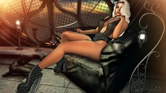 """""""Every achievement, begins in your mind"""" (Any Moonwall) Tags: fameshedx azoury nanika bodysuit letre doux hairstyle equal10 secondlife life sl online female poses blog erotic bloggers event style fashion backdrop varonis"""