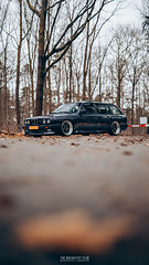 Julian's E30 M3 Touring (RHiensch) Tags: julian serna e30 m3 touring m52b28 m52 engine swap airlift 3h performance daytona violet aam montfrans auto accessoires e30specialist specialist breakfvst club thebreakfvstclub