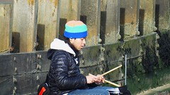 Photo of Drumming to the Rhythm of the Sea 02