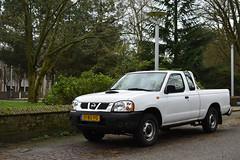 Nissan King Cab 2.5 Di (denniselzinga) Tags: nissan king cab pickup 31bspd