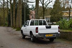 Nissan King Cab 2.5 Di (denniselzinga) Tags: nissan kinf cab pickup 31bspd