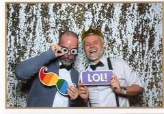 Erin and Diane's Wedding! #Pulverooney (w!L.) Tags: 2019 brecckenridge colorado friends wedding summer vacation