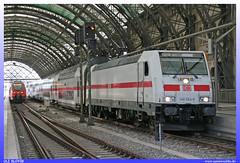 146 564 DB AG (uslovig) Tags: 146 564 db ag deutsche bahn zug train eisenbahn railroad railway dresden sachsen saxonia deutschland germany
