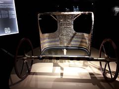 Tutankhamun Exhibition (demeeschter) Tags: belgium guillemins liege expo toutankhamon attraction museum history egypt howard carter pharao mummy tutankhamun