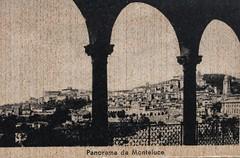 Perugia (Steenvoorde Leen - 17.3 ml views) Tags: perugia umbië italia italie panoramademonteluce pizza4novembre centrum centre oudecentrumetruskische