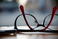 Specs - IMG_4693 - Edited (406highlander) Tags: canonpowershotg1xmkii powershotg1xmkii powershot g1x aberdeen scotland spectacles glasses eyewear lens frames frenchconnection varifocals table phone canon