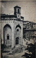 Perugia (Steenvoorde Leen - 17.3 ml views) Tags: perugia umbië italia italie chiesasisercolano pizza4novembre centrum centre oudecentrumetruskische