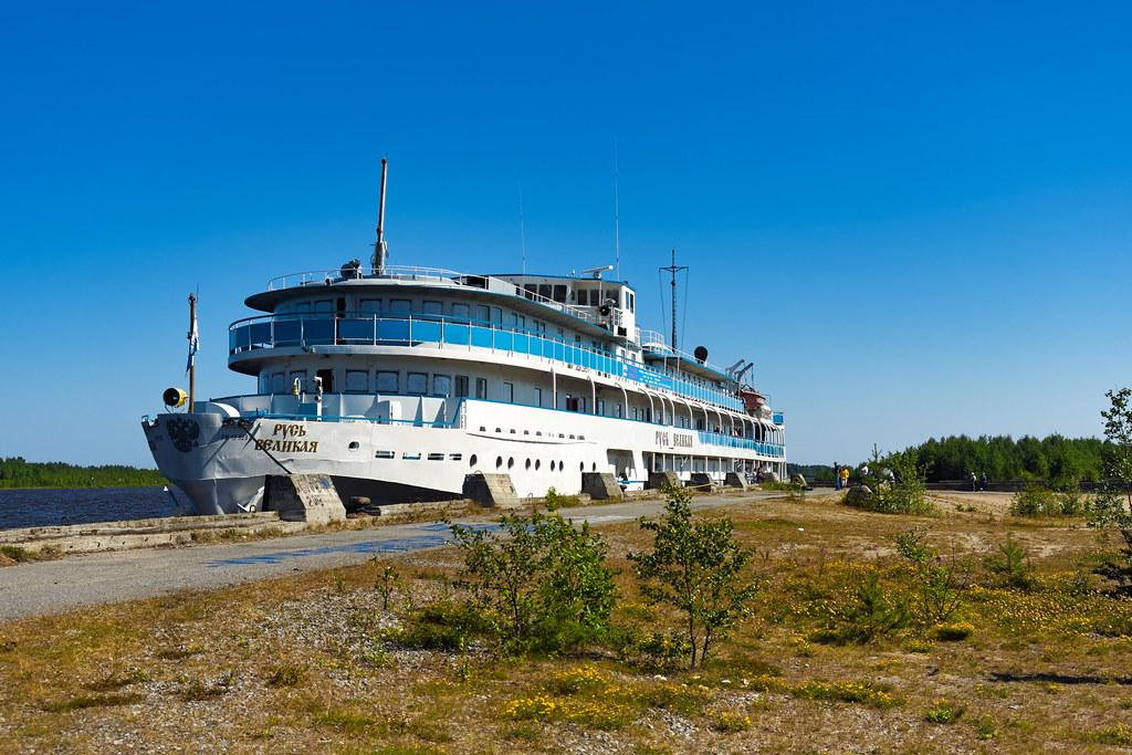 фото: White Sea–Baltic Canal 39