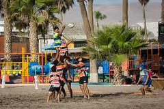 """Rugby Arica Cup 2020"" (muniarica) Tags: arica chile muniarica deporte rugby chinchorro alcalde gerardoespíndola concejal patriciogalvez aricacup2020"