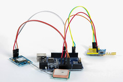 Day 47/366 (Brian_Petersen) Tags: 047 february 2020 project366 arduino gps sms prototype product studio strobist softbox removedfromstrobistpool nostrobistinfo seerule2