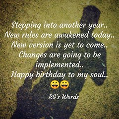 My life, My words..📝 Happy birthday to me..😊😇 (16th feb) #writer #rgswords . . . . . #happy #birthday #happybirthday #lines #poet #poetry #deepthoughts #deep #mylife #mywords #wishes #soul #words #writing #version #stories #life #lifeq (carkguptaji) Tags: birthday deepthoughts deep soul happy life selfcare quotes happybirthday writing poet wishes lines poetry lifequotes thoughts stories qoute selflove change february implementation words blessed rgswords version lifestyle mylife writer mywords