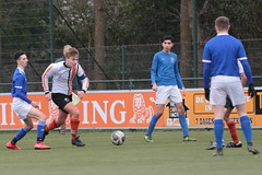 """HBC Voetbal • <a style=""""font-size:0.8em;"""" href=""""http://www.flickr.com/photos/151401055@N04/49543837248/"""" target=""""_blank"""">View on Flickr</a>"""