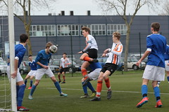 """HBC Voetbal • <a style=""""font-size:0.8em;"""" href=""""http://www.flickr.com/photos/151401055@N04/49543837453/"""" target=""""_blank"""">View on Flickr</a>"""