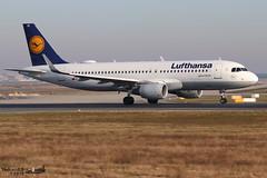 Airbus A320 -214 LUFTHANSA D-AIUE 6092 Francfort décembre 2019 (Thibaud.S.) Tags: airbus a320 214 lufthansa daiue 6092 francfort décembre 2019
