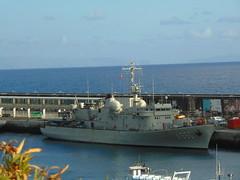 A960 BNS Godetia Dec 2019 Funchal Harbour (Simon Dodds) Tags: a960 bns godetia funchal harbour dec 2019 belgium navy