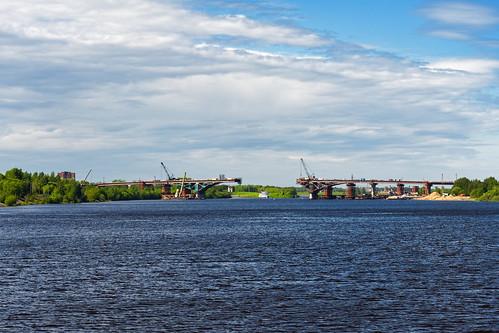 Volga River 233 ©  Alexxx Malev