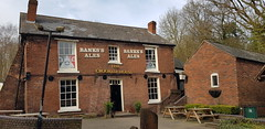 Photo of The Crooked House, Himley, Dudley, 7th February 2020 (135702)