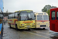 C39CWT (PD3.) Tags: isle wight iow hants hampshire england uk great britain newport godshill quay harbour bus buses museum preserved vintage running day rally autumn sunday 12 13 october 2019 southern vectis primrose leyland tiger plaxton paramount c39cwt c39 cwt